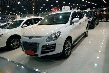 纳智捷 大7-SUV 2012款 2.2T 自动 锋芒限量智慧型前驱