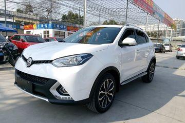 MG 锐腾 2015款 2.0T 自动 旗舰版四驱