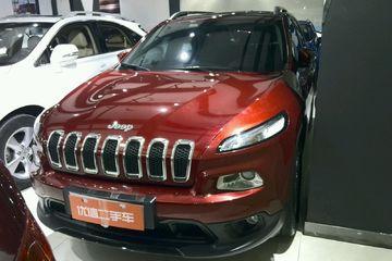 Jeep 自由光 2014款 2.4 自动 都市版