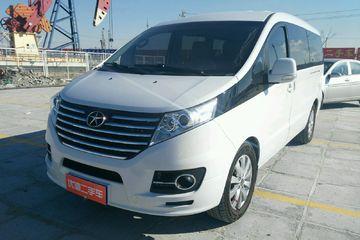 江淮 瑞风M5 2014款 2.0T 手动 彩旅商务版