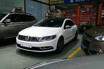 大众 CC 2013款 3.0 自动 V6