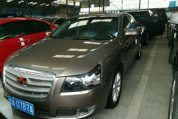 吉利汽车 EC8 2011款 2.0 自动 舒适型