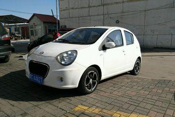 吉利汽车 熊猫 2010款 1.3 自动 爱她版舒适型