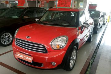 MINI COUNTRYMAN 2011款 1.6 自动 ONE