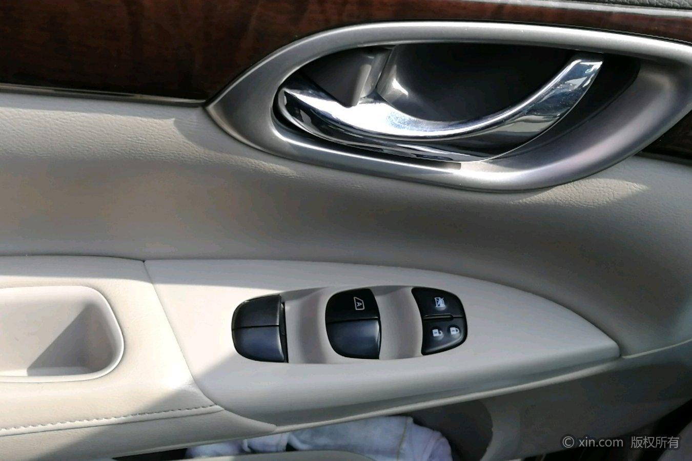日产 轩逸 2012款 1.6 自动 xl豪华版全价7.80万