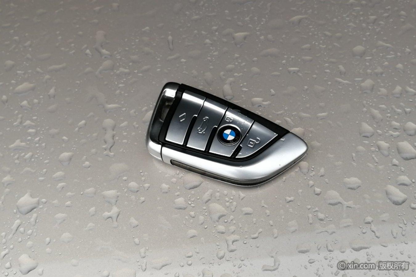 宝马5系 2018款 2.0t 自动 530li领先型豪华套装