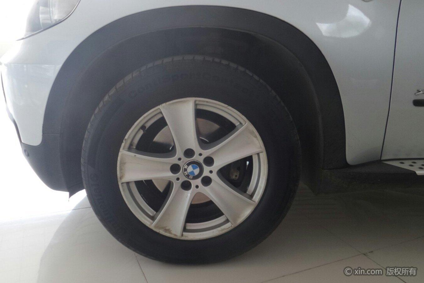 宝马X5(进口)轮毂