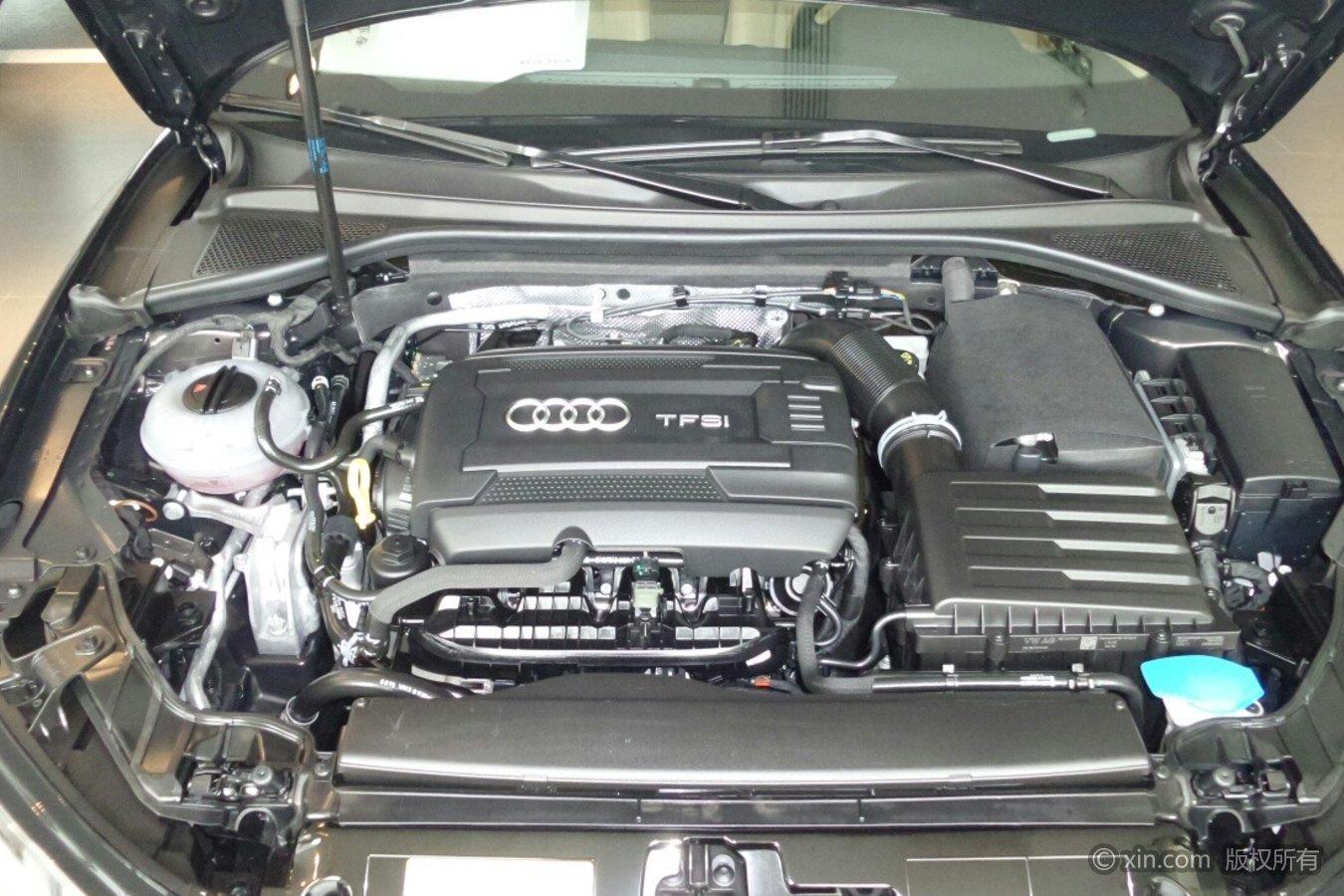 奥迪A3发动机