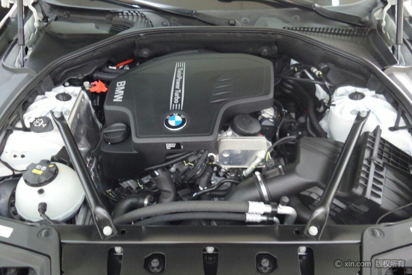 宝马3系GT(进口)发动机