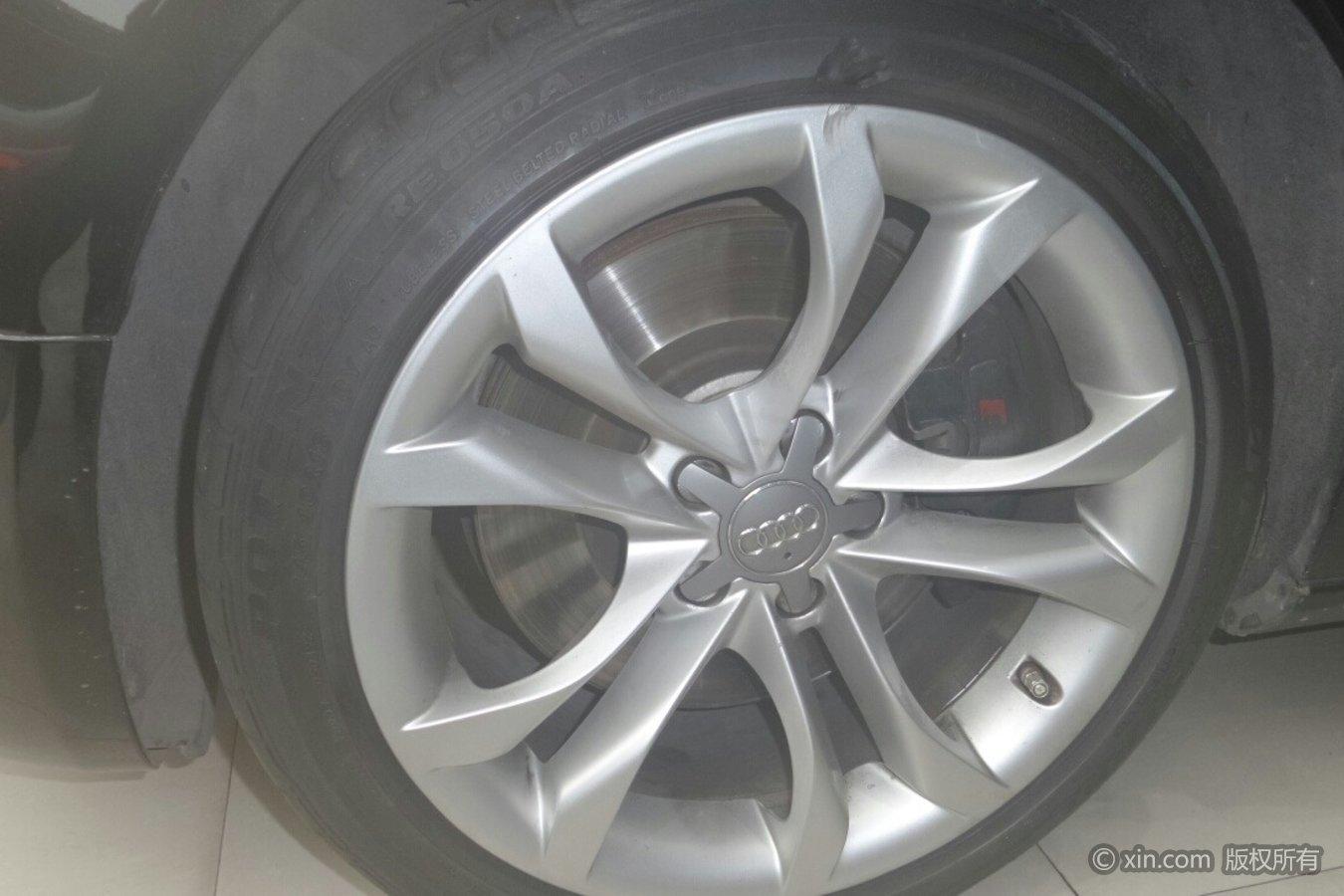 奥迪S5(进口)轮毂