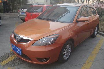长安 悦翔两厢 2010款 1.5L 自动 尊贵型(国Ⅲ)