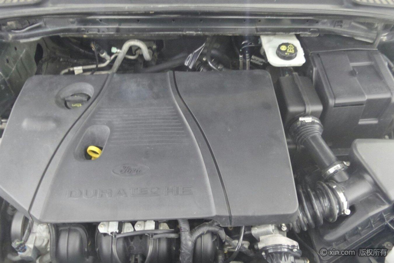 福特蒙迪欧发动机