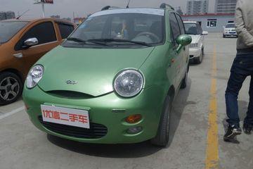 奇瑞 QQ3两厢 2011款 0.8L 手动 冠军型(国Ⅳ)