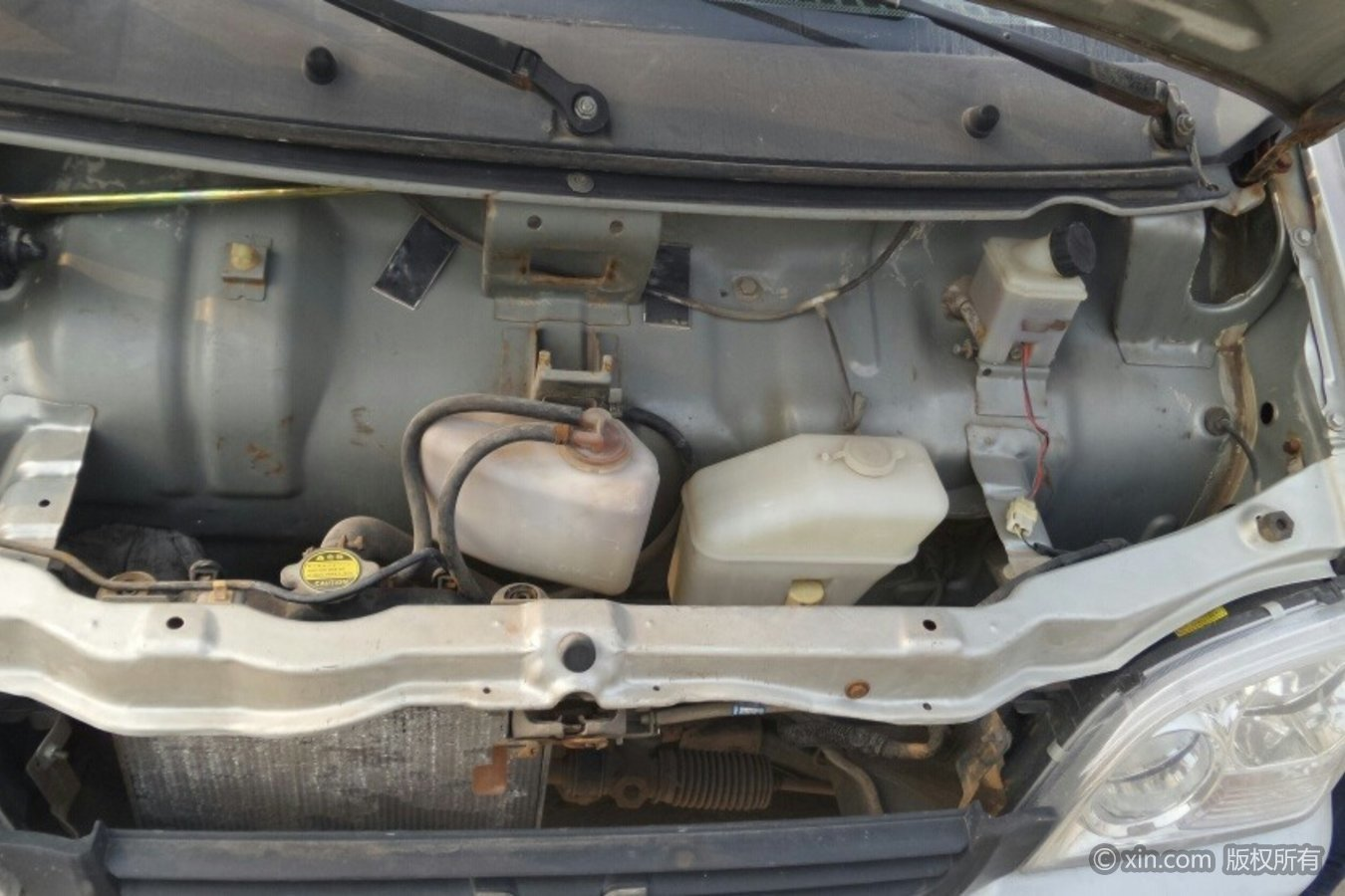 五菱汽车扬光发动机