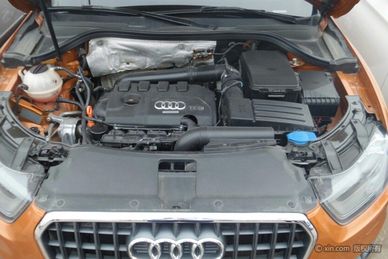 奥迪Q3发动机