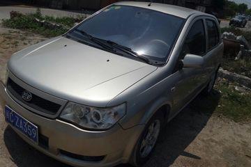 天津一汽 威志两厢 2009款 1.5L 手动 精英型(国Ⅲ)