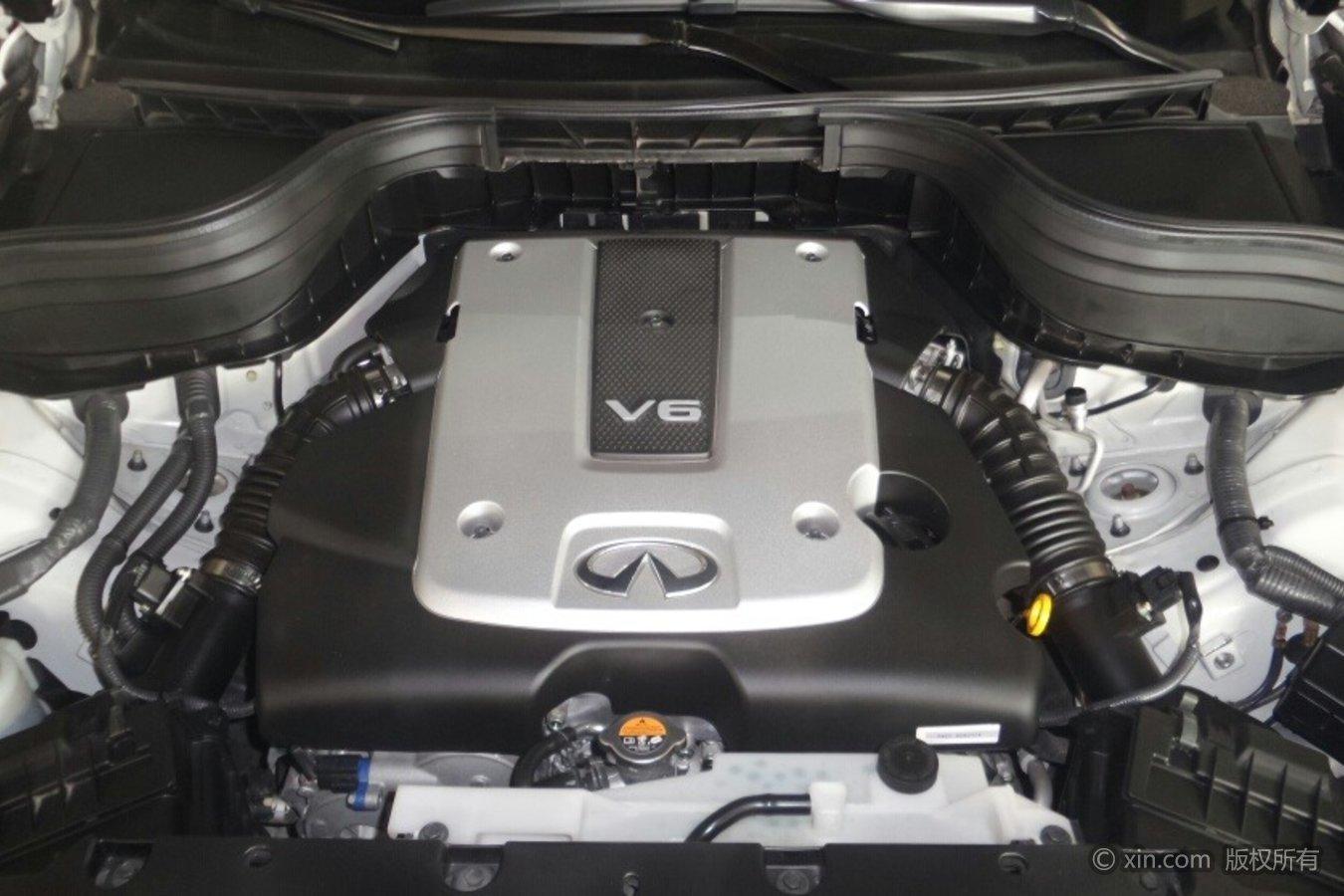 英菲尼迪EX发动机