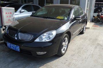 三菱 戈蓝 2006款 2.4L 自动 尊贵型(国Ⅳ)