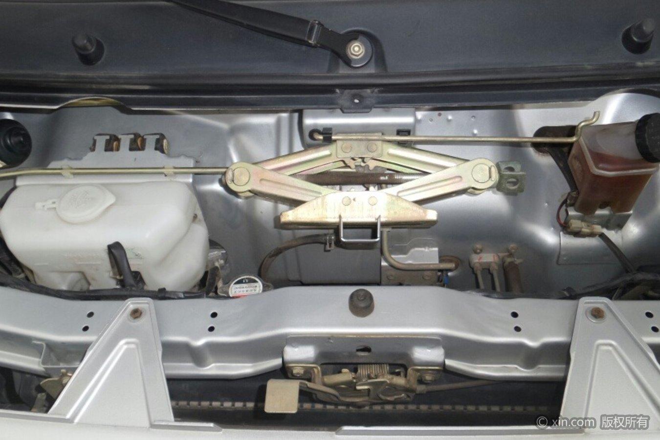 东风小康小康V29发动机