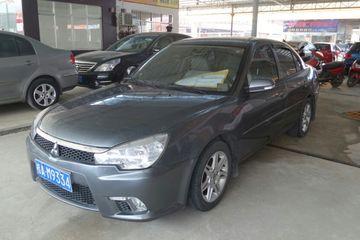 东南 菱悦 2011款 1.5L 手动 豪华版(国Ⅳ)