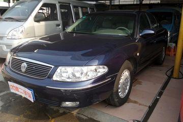 别克 君威 2005款 3.0L 自动 GL豪华型(国Ⅲ)