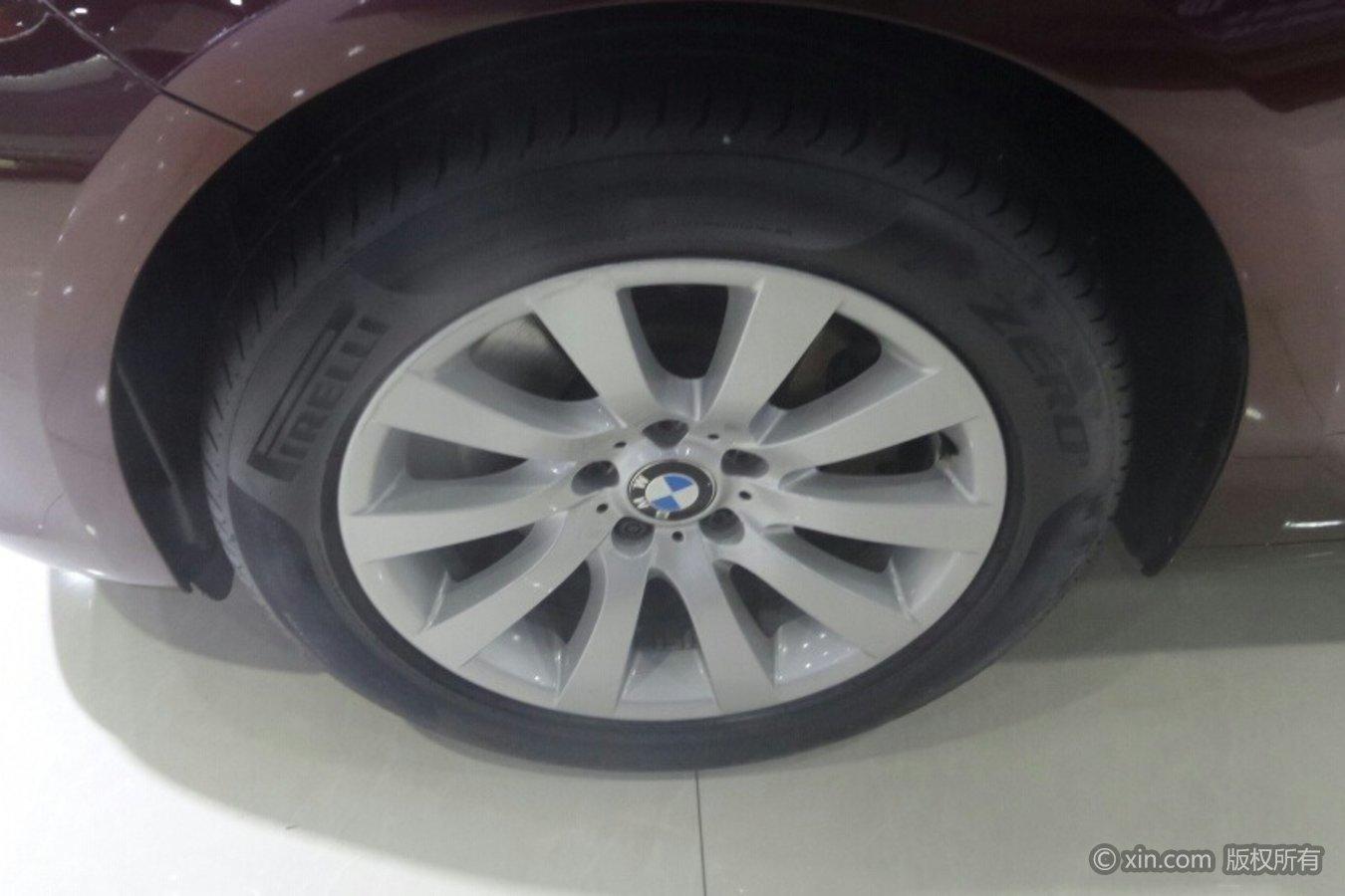宝马5系GT(进口)轮毂