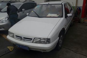 雪铁龙 富康 2007款 1.4L 手动 RPC(国Ⅱ)