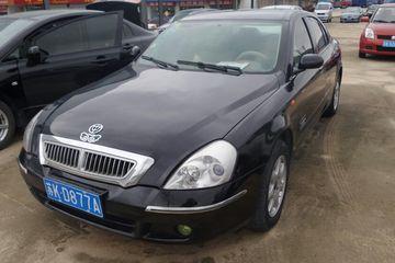中华 中华 2004款 2.4L 自动 豪华型(国Ⅱ)