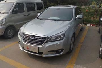 奔腾 B90 2012款 2.0L 自动 豪华型(国Ⅳ)
