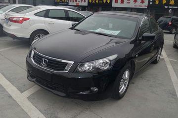 本田 雅阁 2008款 2.0L 自动 EX标准型(国Ⅳ)