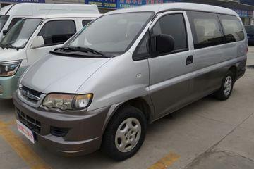 东风 菱智 2008款 1.9T 手动 柴油 7座长车(国Ⅲ)