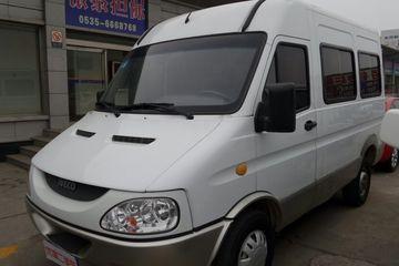 依维柯 都灵V 2004款 2.8T 手动 柴油 9座A32康运(国Ⅱ)