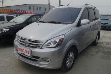 北京汽车 威旺M20 2013款 1.5L 手动 时尚型(国Ⅳ)