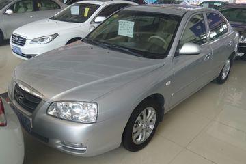 现代 伊兰特三厢 2007款 1.6L 手动 GLS豪华型(国Ⅲ)
