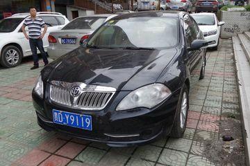 中华 骏捷FSV 2011款 1.5L 手动 舒适型(国Ⅳ)