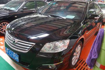 丰田 凯美瑞 2006款 2.4 自动 240V至尊导航型