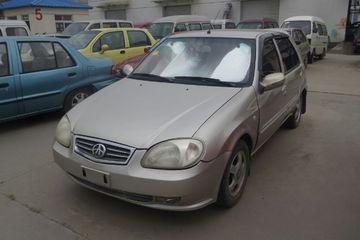 天津一汽 夏利N3两厢 2006款 1.3 手动 四缸两厢