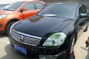 日产 天籁 2007款 2.3 自动 230JK豪华型天窗版