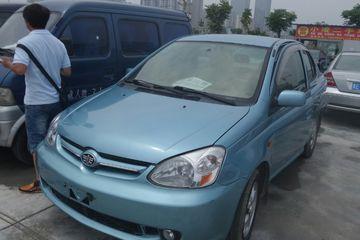 天津一汽 威乐 2004款 1.5 自动 豪华型5A发动机