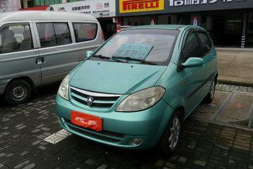 长安 奔奔 2007款 1.3 手动 舒适型JL474Q6发动机