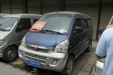 五菱 荣光 2012款 1.2 手动 舒适型5座