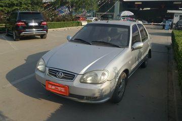 天津一汽 夏利N3三厢 2006款 1.1 手动 三缸三厢普通型