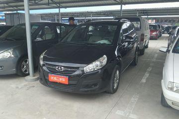 江淮 和悦两厢 2010款 1.8 手动 舒适型5座RS