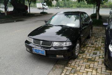 东南 菱帅 2003款 1.6 手动 标准型