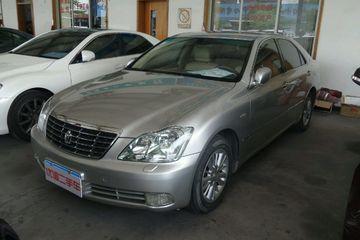 丰田 皇冠 2005款 3.0 自动 Royal E