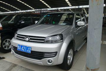 长城 风骏 2014款 2.0T 手动 柴油领航型后驱
