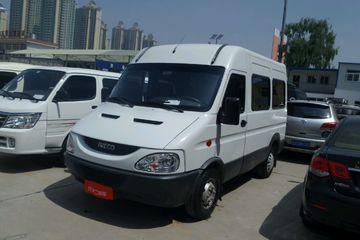 依维柯 依维柯 2007款 2.5T 手动 A32柴油版6-9座