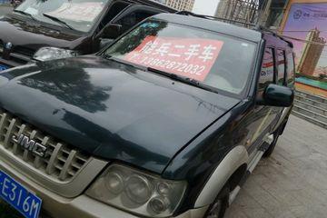 江铃 宝威 2005款 2.8T 手动 后驱柴油