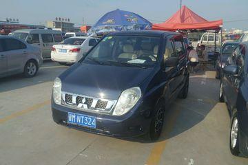 哈飞 赛马 2002款 1.3 手动 标准型