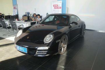 保时捷 911 2010款 3.6 自动 Carrera后驱